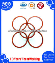 Singwax hot sale high quality hnbr fkm silicone nbr national oil seal sizes manufacturer