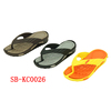 Saber New Style Funny Shape EVA Clogs In Beach Slippers