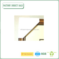 Hot sale cardboard corner protector for mirrors