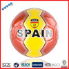 PVC Soccer Ball in Spanish
