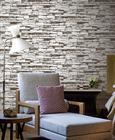 3d pedra wallpaper / cortador de papel de parede / parede de tijolo