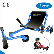 Hot metal frame 3 wheels scooter go kart// ezy roller for child