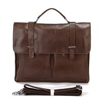 Online Wholesale Messenger Bags Wholesale Suitable For Successful Men # 7100B
