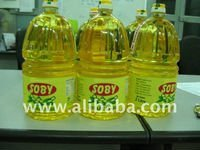 REFINED SOYA BEAN OIL (HIGH RANKING)