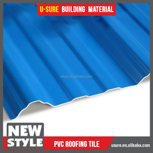 Import china goods flexible waterproofing corrugated fiberglass sheet