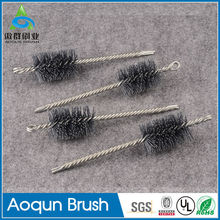 New design abrasive polishing brush for car wash automatic