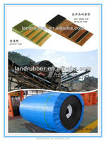 hot selling NN canvas fabric conveyor belts from China with best price