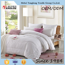 2015 New Quilted bedspread with polyester materials Fitted Bedspreads for living room and bedroom thick quilt