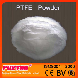 Virgin raw material PTFE powder/PTFE powder resin/PTFE fine powder resin JX-201 for tape
