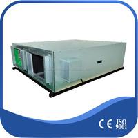 200 Pa E.S.P heat recovery ventilator 220v