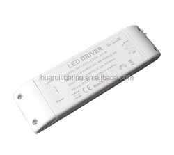 triac dimmable led driver constant voltage 12V, 24V, 36V and constant current 500mA,700mA,900mA