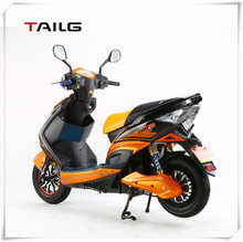 Brushless Motor New Product 2 Wheel Electrical Motorcycle
