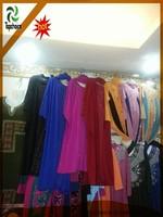 Islamic women Short sleeve robe