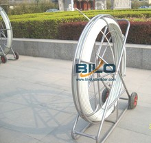 traceable duct rodder, traceable duct rod