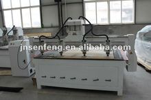 SF1325 cnc 5 heads router