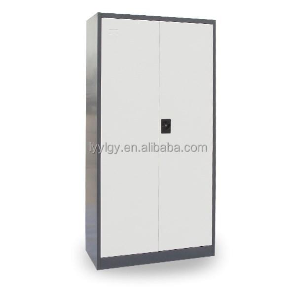2 porte acier furiture d p t et v tements de stockage for Porte metallique brico depot