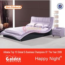 Foshan fábrica de muebles juego de dormitorio italiano para la venta( 2821#)