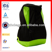 Hot new products for 2014 soccer backpack for school