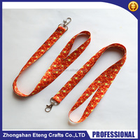 2015 Best popular custom event lanyard,make your own lanyard