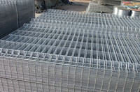 fence net welded wire mesh panel