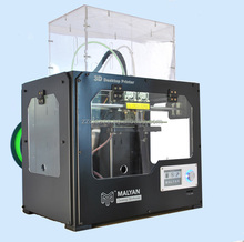 Metal 3d printing machine with factory price,2015 best selling 3d printer for DIY lovers
