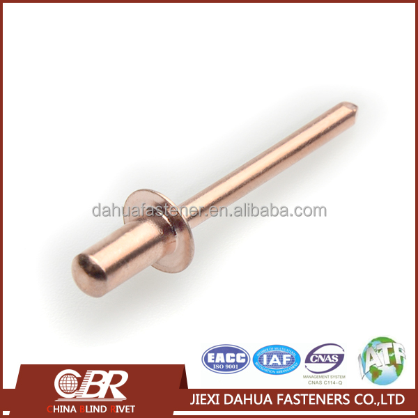 Sealed Type Copper Blind Rivet.JPG