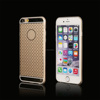 Waterproof Cheap Mobile Phone Case For iPhone 6s, electroplate mirror TPU case for iPhone 6s Plus