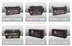 12v 200ah deep cycle agm vrla battery, China battery manufucturer