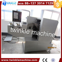 TKB247 FLAT LOLLIPOP CANDY MAKING MACHINE