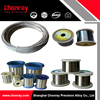 Iron-chrome-aluminum FeCrAl alloys electric heat resistance wire