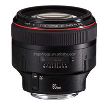 Canon EF 85mm f/1.2L II USM Lenses DGS Dropship