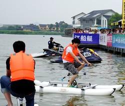 Yawa Propeller Water Bikes Sea Bikes Hydro Bikes for sale