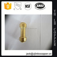 China supplier brass coupling nut,barrel nuts,nylon tube nut