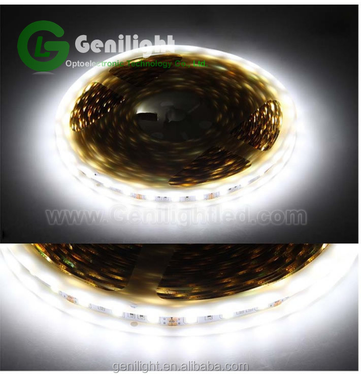 China Factory Magic rgb led strip SMD5050/3528 waterproof