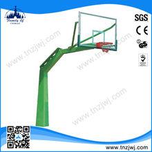China OEM portable fiberglass basketball backboard