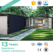 Moden Design Prefabricated Container house with luxury decoration