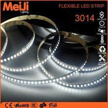 ce rohs certificate 24v convenient install adhesive led strip white color
