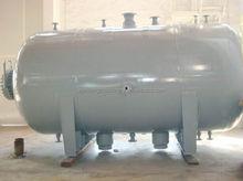 Metal hydride tank for hydrogen storage
