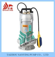 Float Switch High Quality Submersible Water Pump