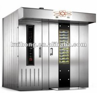 Shanghai french bread baking oven/gas oven