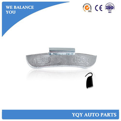 lead wheel balancing weights for truck