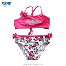 2015 sexy girls' beachwear swimming suits