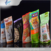 Wholesale products pet food bag, ziplock kraft paper stand up bag