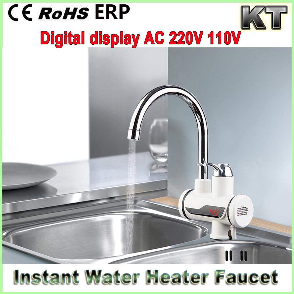 Digital electric tap3