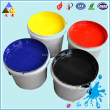 water based ink for corrugated box printer slotter