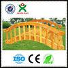 Garden equipment roller slide for children's wooden slide/wooden playsets QX-078F