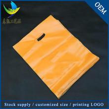 China Manufacturer Most Popular Supermarket Shopping Bag Colorful Plastic Bag For Packing