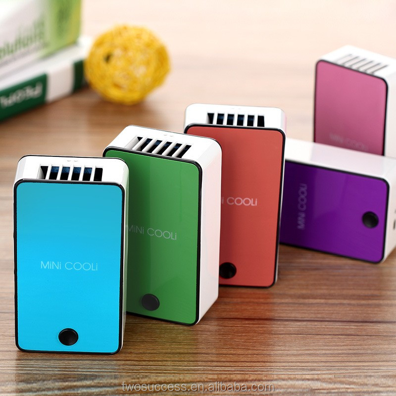 gift delicate mini handy cooler air conditioner battery fan .jpg