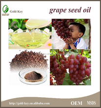 best selling products: Pure Grape Seed Oil Low Price Refined base oil for health product