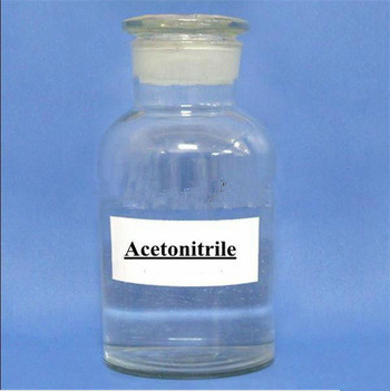 High Purity 99.99% min Acetonitrile